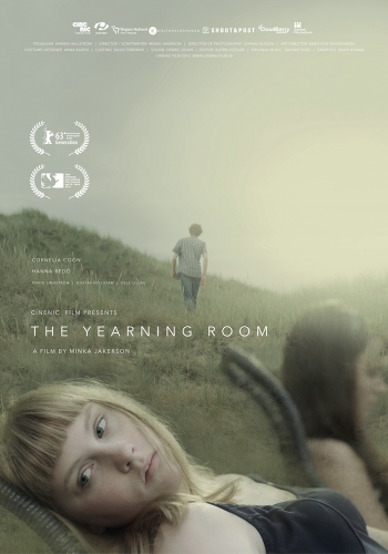 The Yearning Room Poster