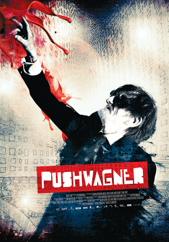 Pushwagner Poster