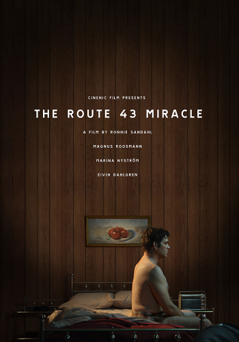 The Route 43 Miracle Poster